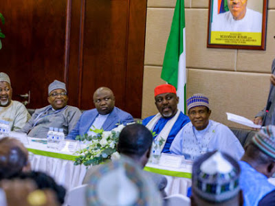 Why I'm Not Afraid Of Free And Fair Elections – President Buhari