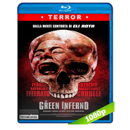 EL Infierno Vegetal / Canibales (2013) BRRip 1080p Audio Dual Latino-Ingles