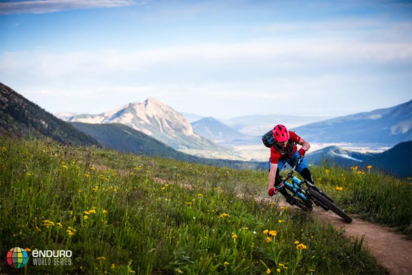 2015 Enduro World Series: Colorado, USA - Teaser