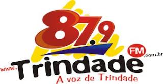 Rádio Trindade FM de Trindade GO ao vivo