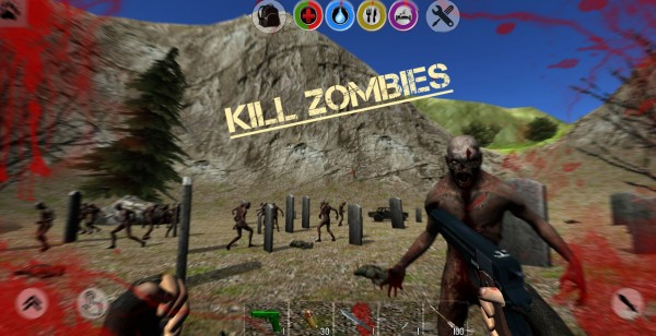 Dead World: Survival Rust Apk Mod (Infinite Energy & More)
