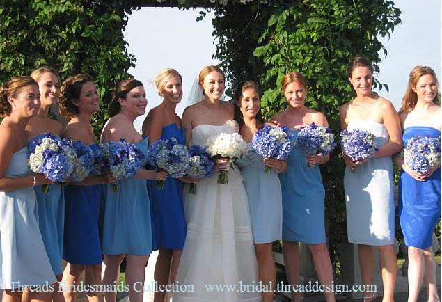 Red Letter Weddings And Events: Bridesmaid FAQs