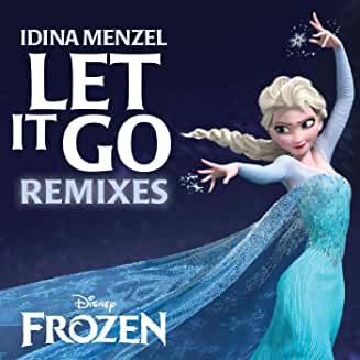 Let it Go free sheet music