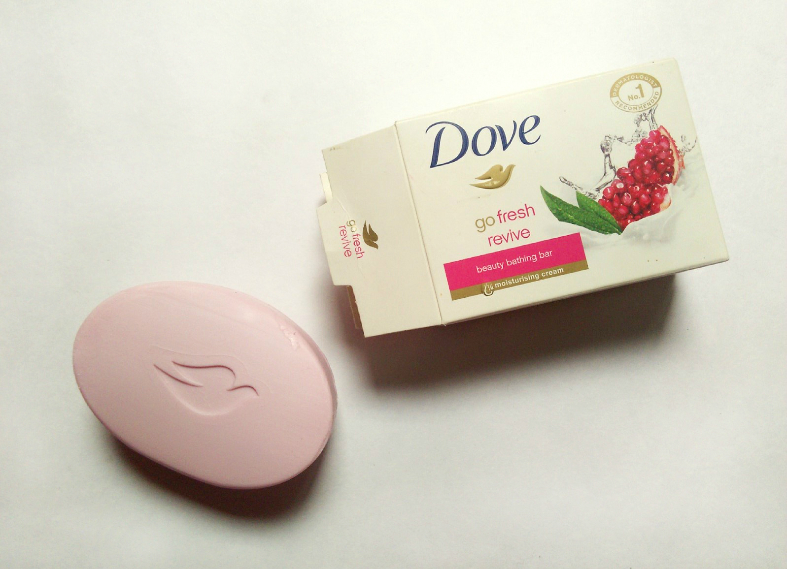 Dove (toiletries)