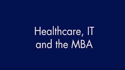 Healthcare Mba