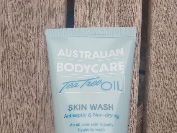 Tea Tree Body Wash Crafted By Nature*
