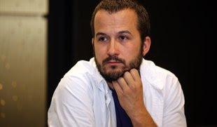 Ignacio Sorolla Vidal, Natxo Sorolla Vidal, Penarroija de Tastavins, encantat com ell sol