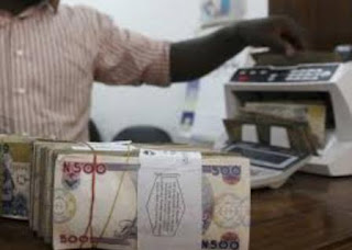 big investors get millions through the power of treasury bills in nigeria