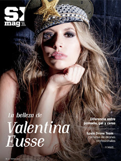 Revista SXY Mag Hombres Mexico – Febrero 2017 PDF Digital