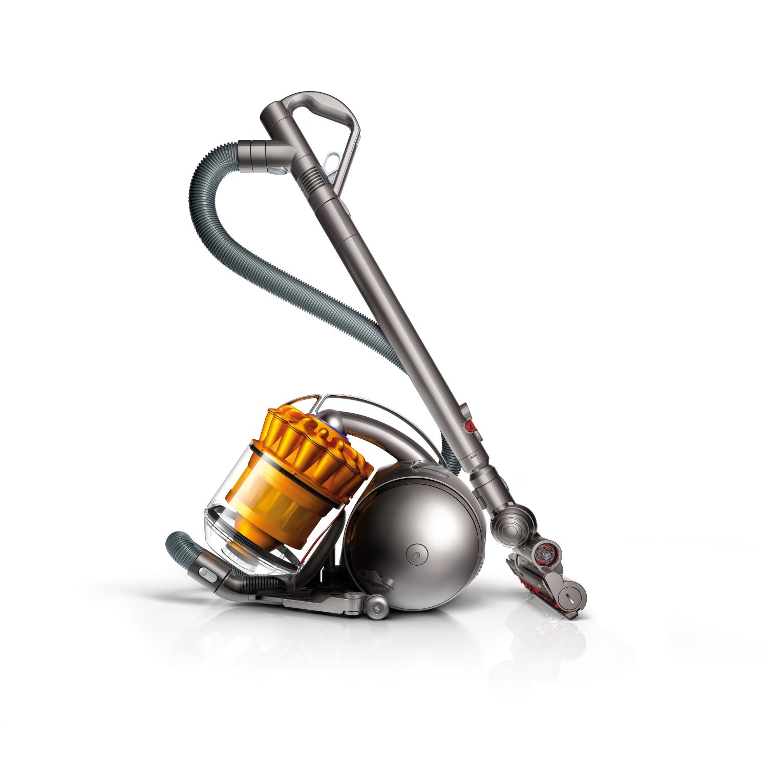 Easy To Find Parts Guide For Dyson Vacuum Cleaners