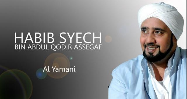 Lirik Syair Untuk Bangsa Indonesia Oleh Habib Syech
