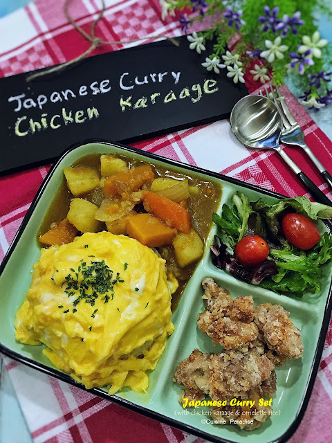 Cuisine paradise singapore food blog recipes reviews and travel bento ideas forumfinder Gallery