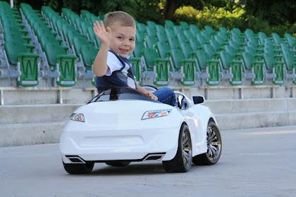 Cari Mainan Mobil Aki Anak Pakai Remote yang Murah? 7 Toko Mainan di Asemka inilah Tempatnya