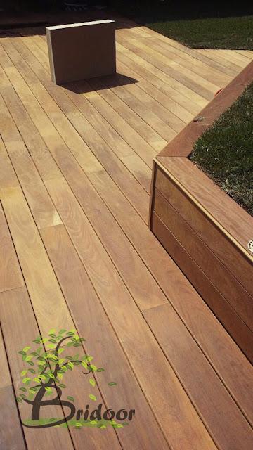 Bridoor s l madera de ipe para exteriores y piscinas for Madera ipe exterior