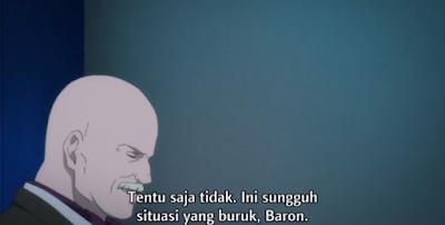 Banana Fish Episode 16 Subtitle Indonesia