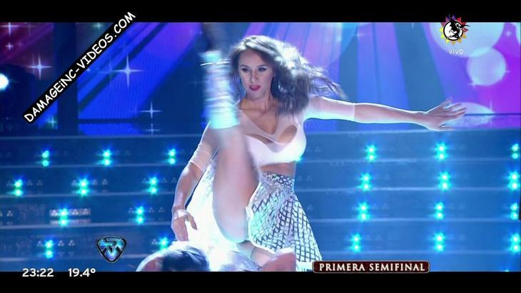 Barby Silenzi horny crotch upskirt Damageinc Videos HD