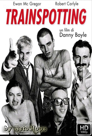 Trainspotting 1996 | DVDRip Latino HD GDrive 1 Link