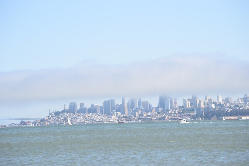 San Francisco, Californie, Sausalito