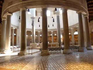 celio1 - Roma para iniciados, passeios para quem conhece bem a cidade