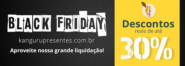 Black Friday - Descontos em Presentes Criativos