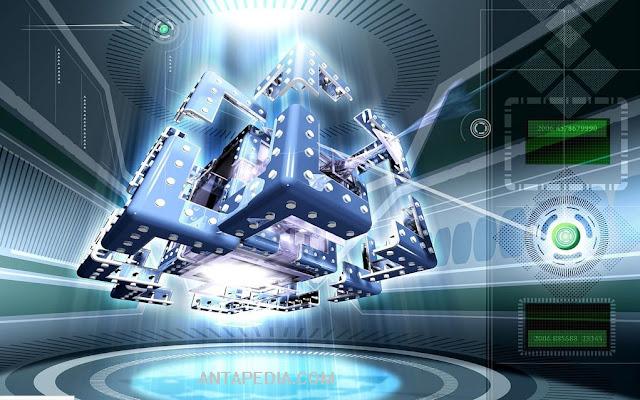 5 teknologi canggih masa depan yang sudah kita rasakan saat ini