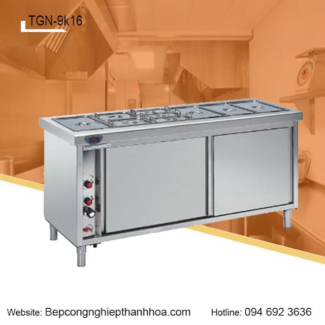 tủ dưỡng nóng 9k16
