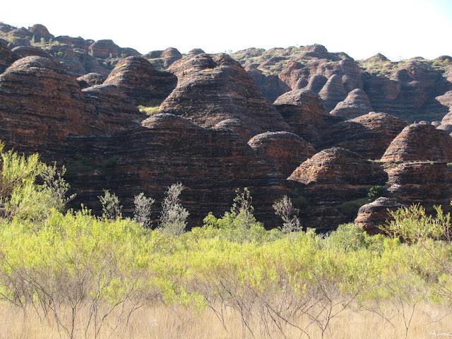 Bungle bungle-Western Australia