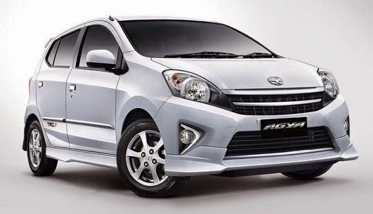 New Agya Trd Silver Grand Avanza Vs Veloz Toyota Auto 2000 Tuban: Warna Mobil