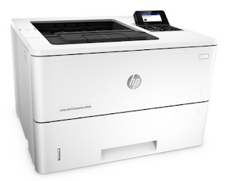 HP LaserJet Enterprise M506dn Driver Download