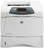 HP LaserJet 4200 Series Driver & Software Download