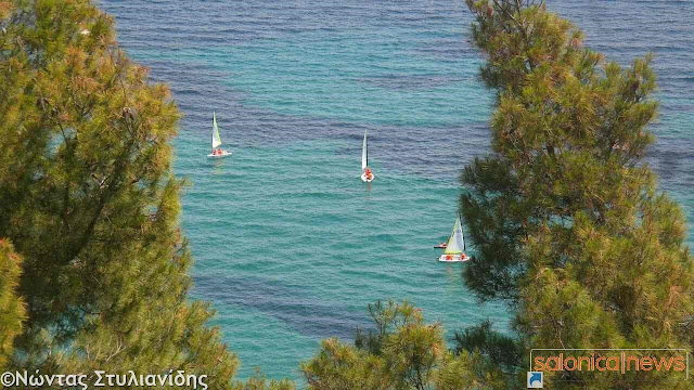 Έρευνα ικανοποίησης τουριστών στη Χαλκιδική από τον Τουριστικό Οργανισμό Χαλκιδικής