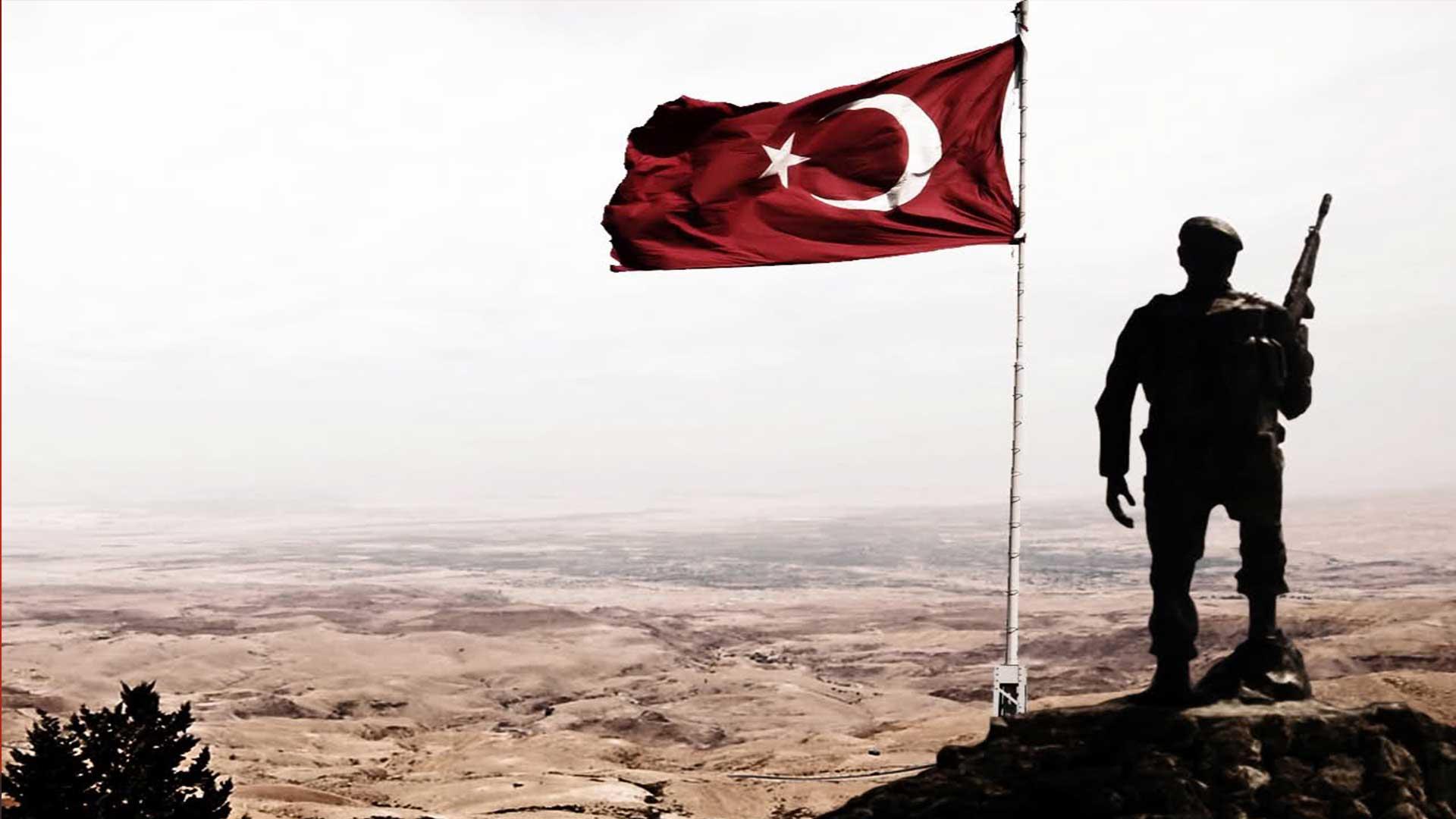 Sanli Turk Askeri Resimleri Hd Indir Turk Bayraklari