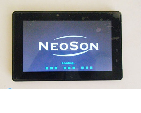 MOBILE SOLUTIONS VN: ROM Neoson-TA721A-4 4 2-MT6572 Flash Tool