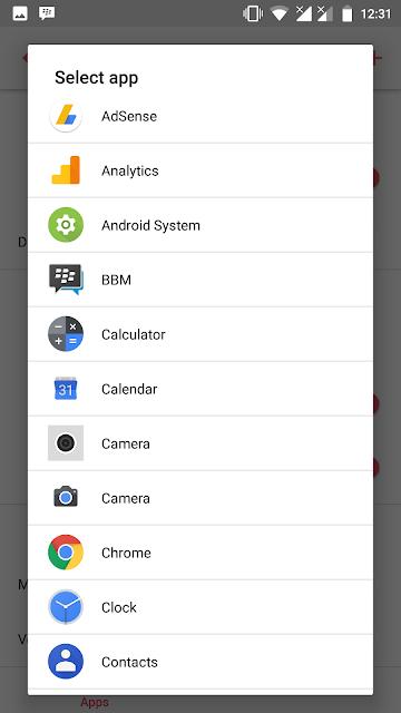 Begini Cara Atur Led Notifikasi Pada Android Oreo Dengan Sangat Mudah 28