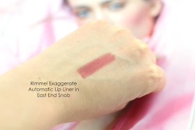 The Hotly Tipped Charlotte Tilbury Dupe Rimmel Exaggerate