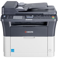 Work Driver Download Kyocera FS-1325MFP