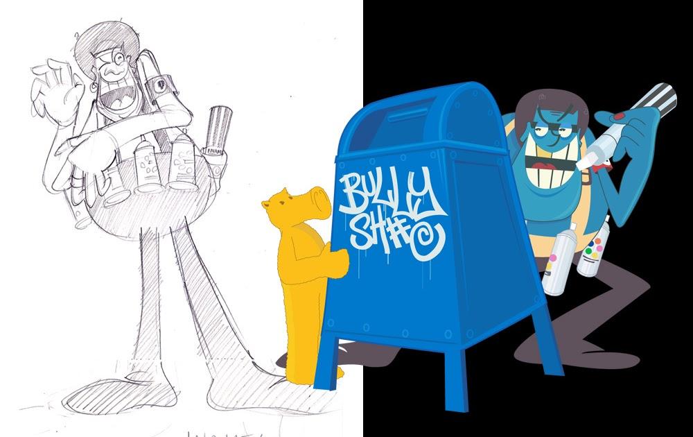 TFU Studios: Quasimoto- Bully's Hit (2005) Part 2  TFU Studios: Qu...
