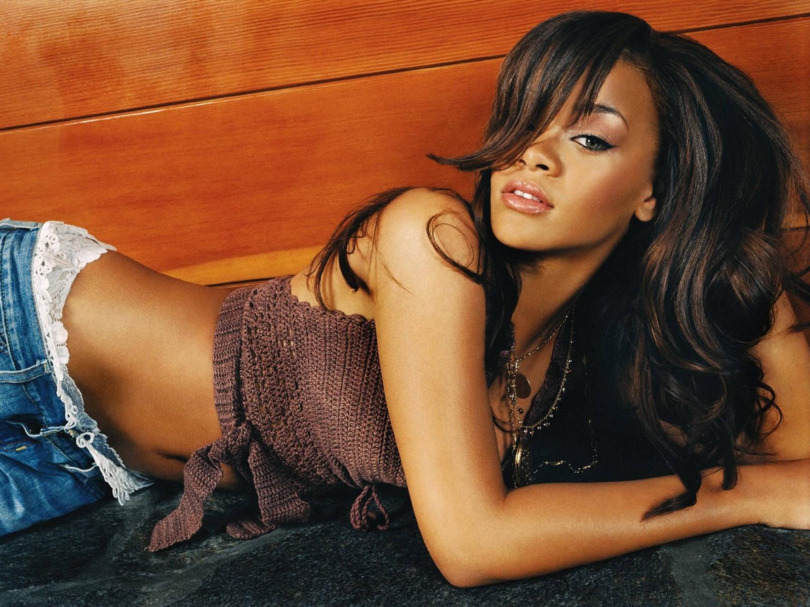 Rihanna Panties 58
