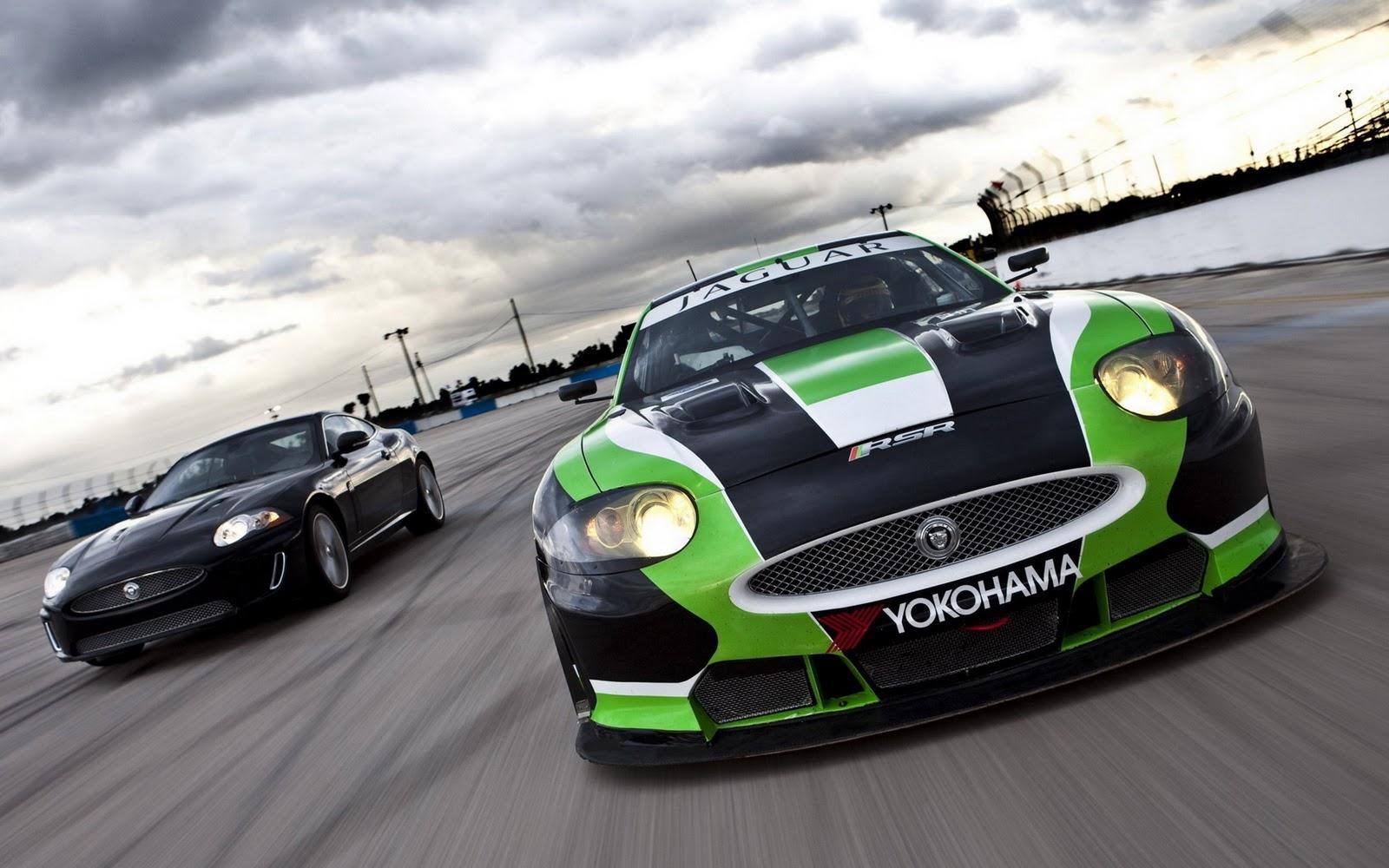 All Sport Cars
