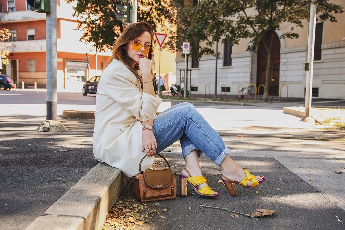 Migliori Fashion blogger italiane Francesca Focarini