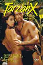 Tarzan-X: Shame of Jane (1995) Joe D'Amato