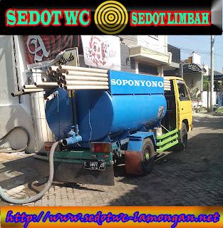 SEDOT WC MODO LAMONGAN CALL 085109339555