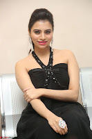 Priyanka in Sleeveless Black Slim Dress Spicy Pics ~  Exclusive 06.JPG