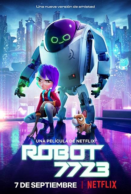 Next Gen (Robot 7723) (2018) 720p y 1080p WEBRip mkv Dual Audio E-AC3 5.1 ch