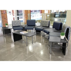OFM UNO Lounge Chairs