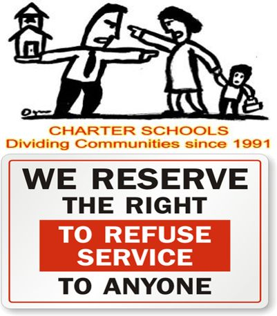 Image result for big education ape resegregation of our schools