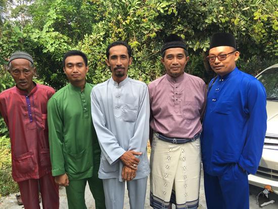 Falsafah Baju Melayu Di Sebalik Butang