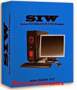 SIW Technicians Edition Portable