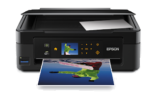 Epson Expression Home XP-403 Driver Download
