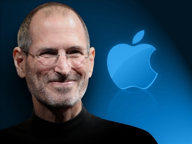 10 AMAZING FACTS ABOUT STEVE JOBS